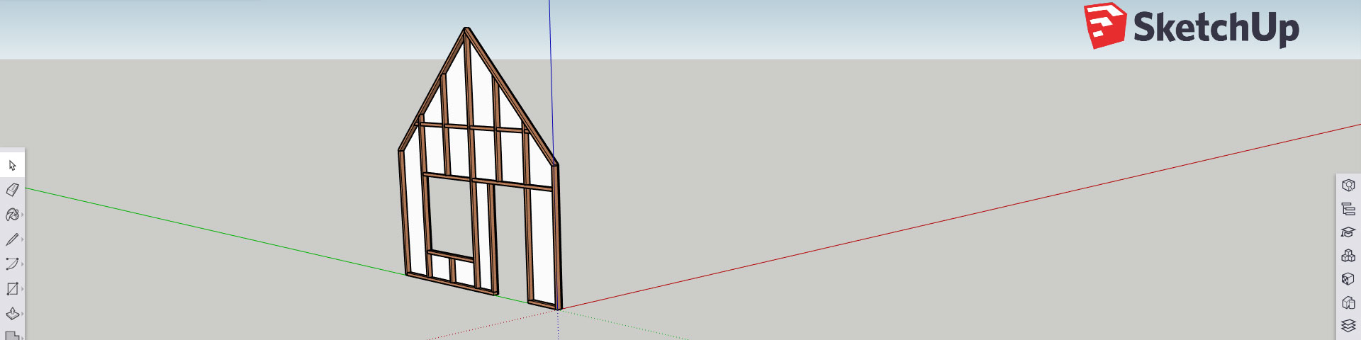 event-sketchup